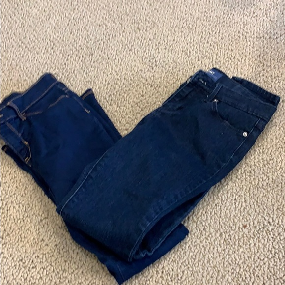 Old Navy Other - 2 pairs of old navy Jeggins